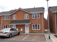 semi detached house in Chandlers Close, Chorley