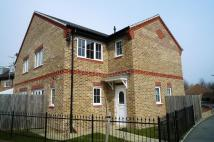 2 bedroom property to rent in Watersmead Drive...