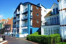 1 bedroom Flat to rent in Baltic Wharf, Pier Road...