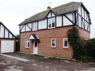 4 bedroom home to rent in Chestnut Close...