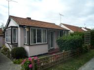 Bungalow to rent in The Poplars, Ferring...