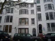 1 bed Flat to rent in Bedford Row, Worthing