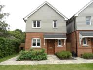 3 bedroom Detached house to rent in Langmeads Close...
