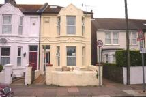 End of Terrace home in Sussex Road, Worthing