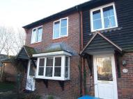 End of Terrace property to rent in Brookenbee Close...
