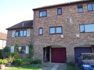 Terraced home to rent in Wakehurst Place...