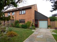 2 bedroom End of Terrace house in Dingley Road, Rustington
