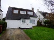 Esher Drive Detached property to rent