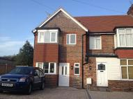 new property to rent in Kirdford Road, Arundel