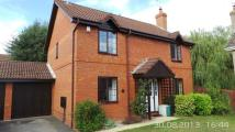 Swan Close Detached property to rent