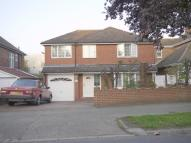 Crows Road Detached house for sale