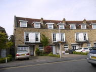 Town House for sale in THEYDON GROVE, EPPING...