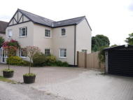 4 bedroom Detached house in 15 BELL COMMON, EPPING...