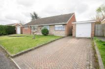 3 bed Bungalow in Selwyn Drive, Yateley...