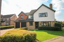Detached house for sale in Burne-Jones Drive...
