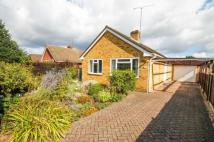 3 bed Bungalow in Hall Farm Crescent...