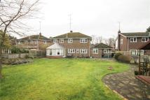 Detached home for sale in Priors Wood, Crowthorne...