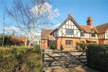 4 bedroom End of Terrace house for sale in Warbrook Lane, Eversley...