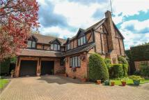 Detached home in Chandlers Lane, Yateley...