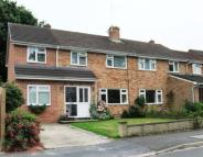 4 bed semi detached home in Mistletoe Road, Yateley...