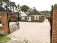 Bungalow for sale in Yeovil Road, Owlsmoor...