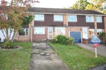 3 bedroom Terraced home for sale in Bartons Drive, Yateley...