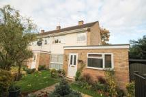 End of Terrace property for sale in Bartons Drive, Yateley...