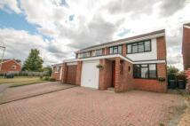 Partridge Avenue semi detached house for sale