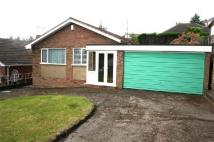 Detached Bungalow for sale in Standhill Avenue...