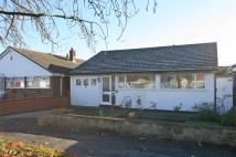 2 bedroom Detached Bungalow for sale in Cherrywood Gardens...