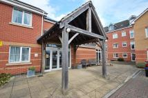 Watermead Court Apartment for sale