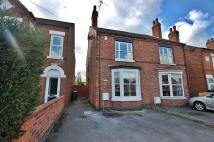 property in Leicester Road, Shepshed...