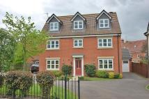 5 bedroom home in Willow Road...