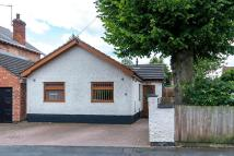 1 bed Bungalow for sale in New Walk, Shepshed, LE12