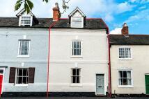 Cottage in Beveridge Street...