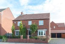 4 bed house in Maxwell Drive...