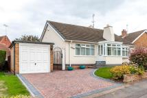 Bungalow in Burton Walk, East Leake...