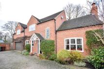 5 bed Detached property in Meeting Street, Quorn