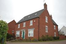 5 bed Detached home in Mantelcroft Drive...