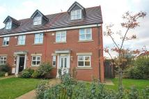 4 bed house in Calke Close...