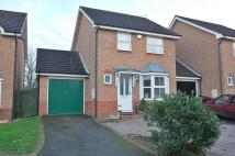 3 bed home for sale in Selvester Drive, Quorn...