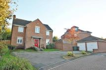 4 bed house in Merlin Close, Rothley...