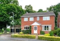house for sale in Northage Close, Quorn...