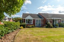 1 bed Semi-Detached Bungalow in Sutton Close, Quorn