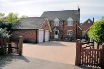 Detached property for sale in New Road, Coleorton...