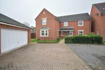 5 bedroom Detached home for sale in The Osiers, Mountsorrel...
