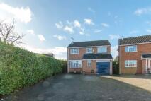 4 bedroom Detached property in Fairway Road, Shepshed...