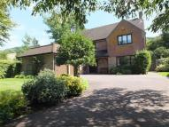 4 bed Detached house in Short Lane, Alkham, Kent...