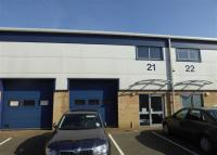 property to rent in The Glenmore Centre, Folkestone, Kent