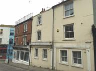 1 bed Apartment to rent in The Bayle, Folkestone...